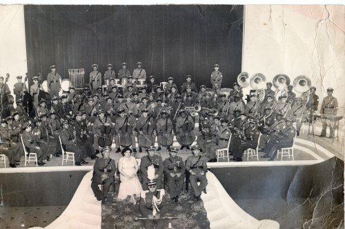Banda de la Policía Nacional de Cuba 2