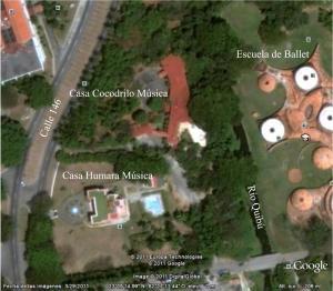 Casas Musica ENA
