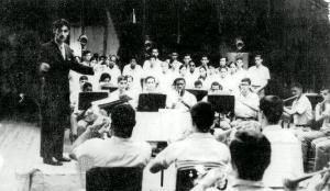 Banda ENA2
