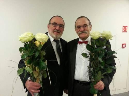 Jorge y Yo Szczecin